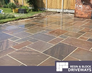 Paving and Patio Installers