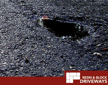 Pothole Repair Contractors