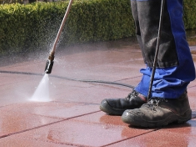 Jet Wash Cleaning Services