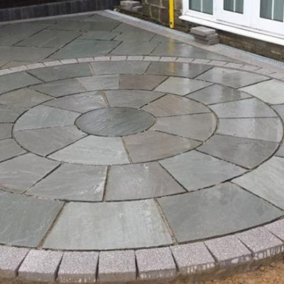 patio company in Papworth St Agnes
