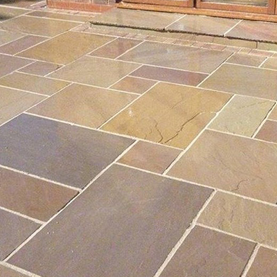 patio installers in Papworth St Agnes