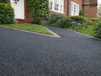 Tarmac Driveway Installers in Thornley