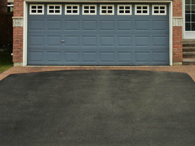 asphalt Linton contractors for driveways