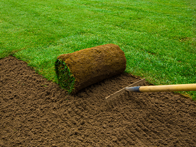 turfing suppliers and installers